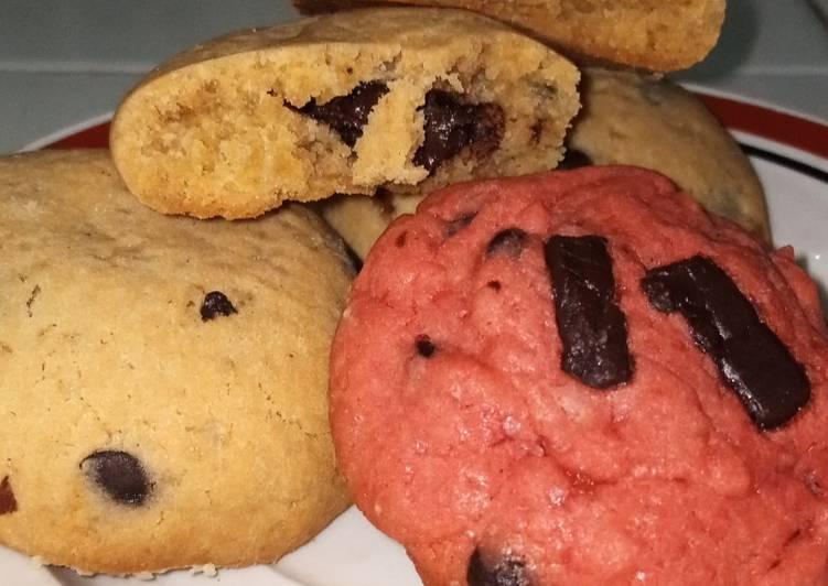 Soft cookies lumer