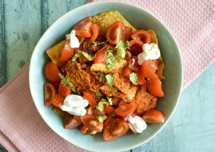 Recipe of Ultimate Nacho Bowl