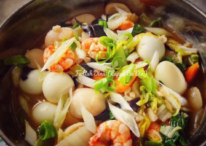 Capcap Seafood