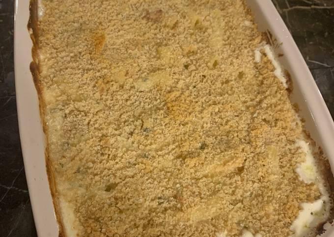 Recipe: Yummy Giada's Farmer's Pasta