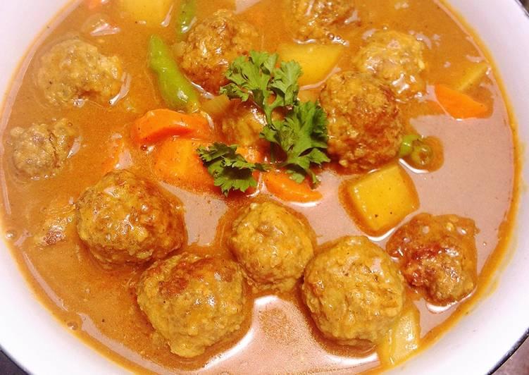 resep kari ayam campur kentang recipes pad Resepi Sayur Campur Kukus Enak dan Mudah