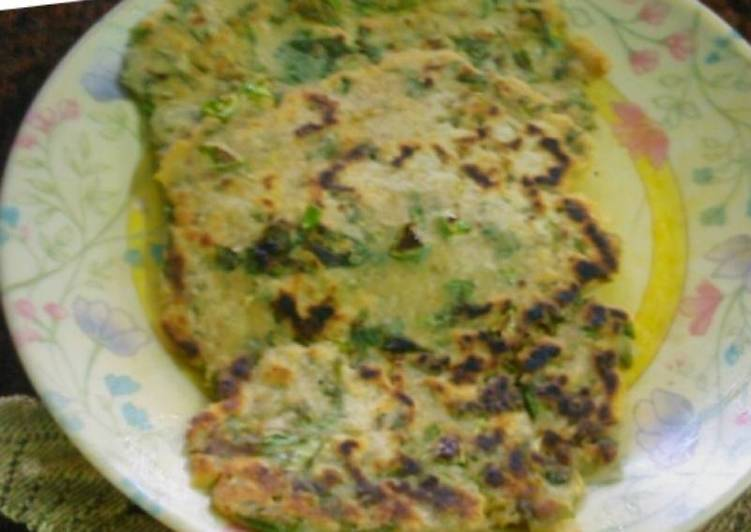 The Best Soft and Chewy Dinner Ideas Diet Perfect White Makki ki methi wali Roti