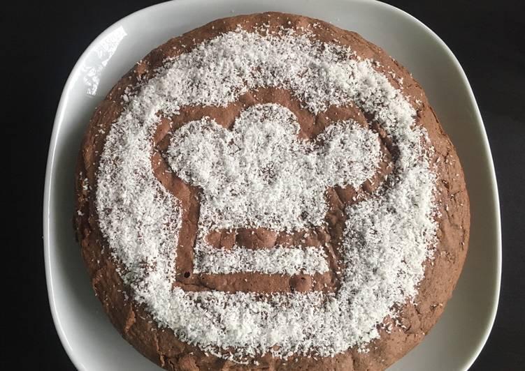 Recette De Moelleux chocolat