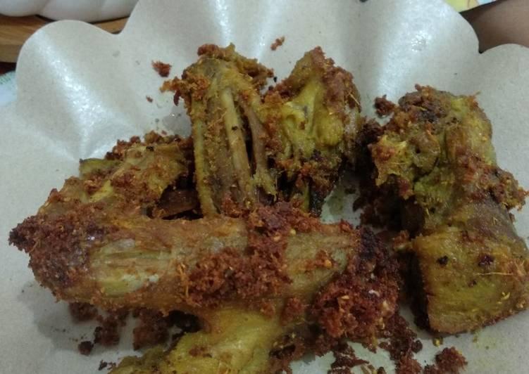 Bebek goreng surabaya