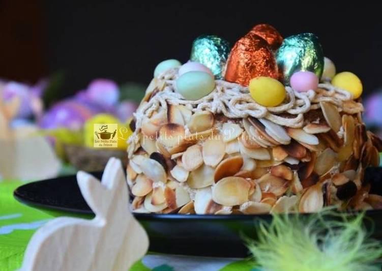 Moka de Pâques