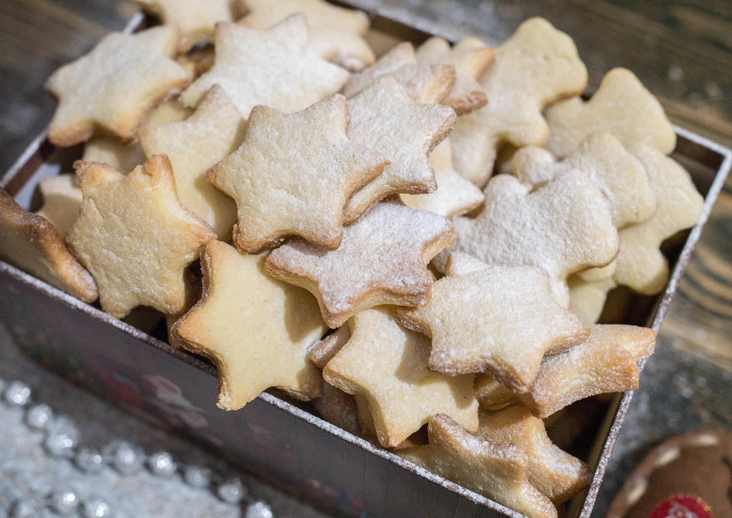 нежное песочное печенье рецепт с фото каталог недвижимости