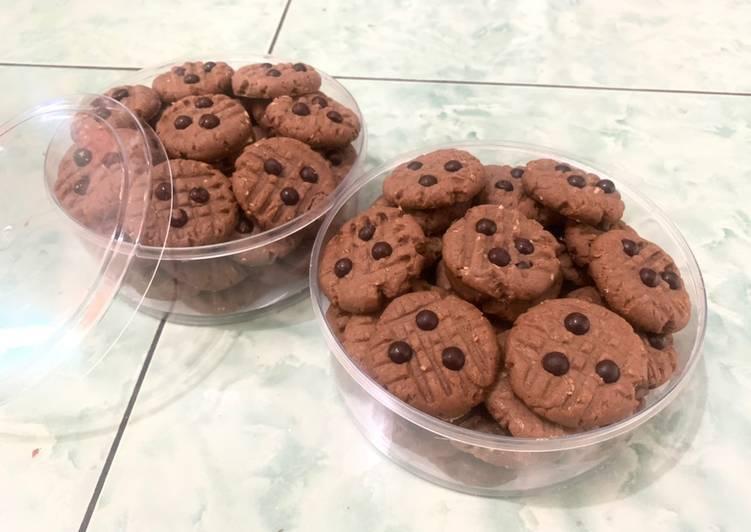 Resep Goodtime Chocochips yang Sempurna