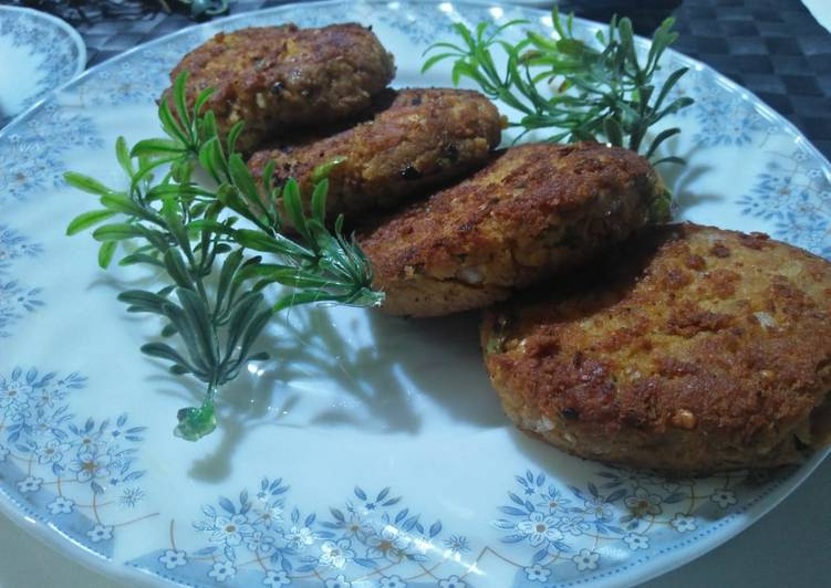 Recipe of Most Popular Shami kabab