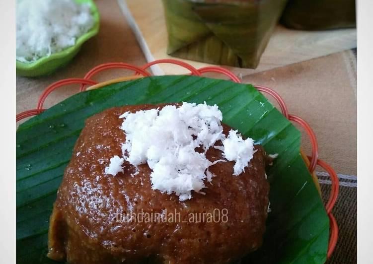 Apam Gula Merah - ganmen-kokoku.com