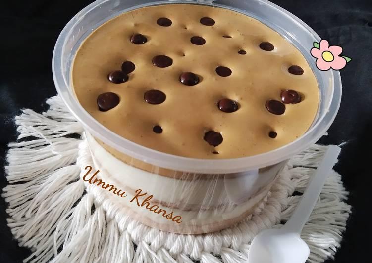 Dalgona Dessert Box