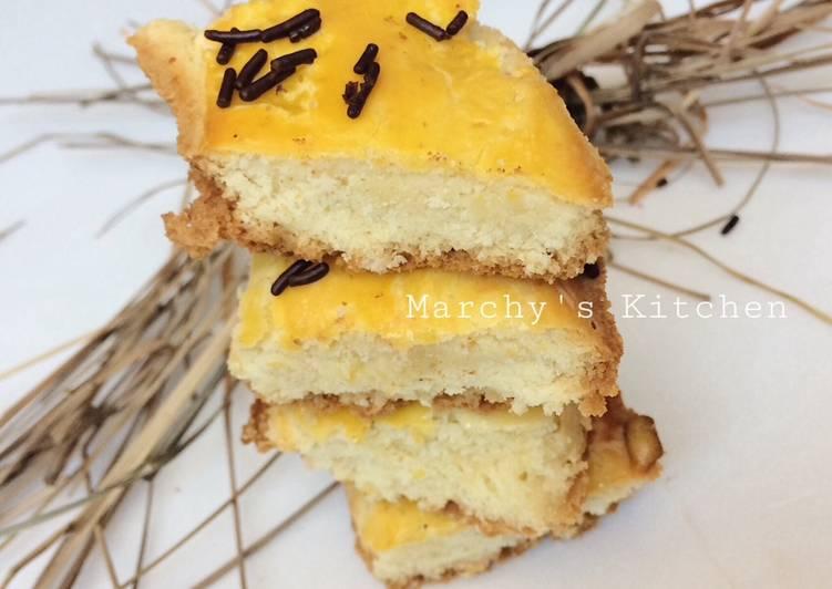 Gluten Free Lekker Holland Baking Pan