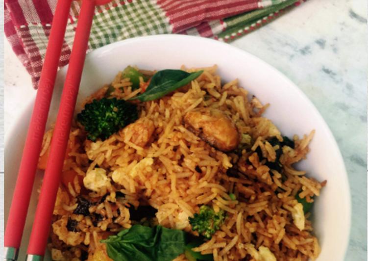 Kaprow Rice