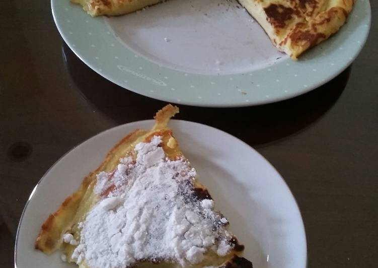 Resep Emplek Roti Cor Oleh Iklimah Mahri Cookpad