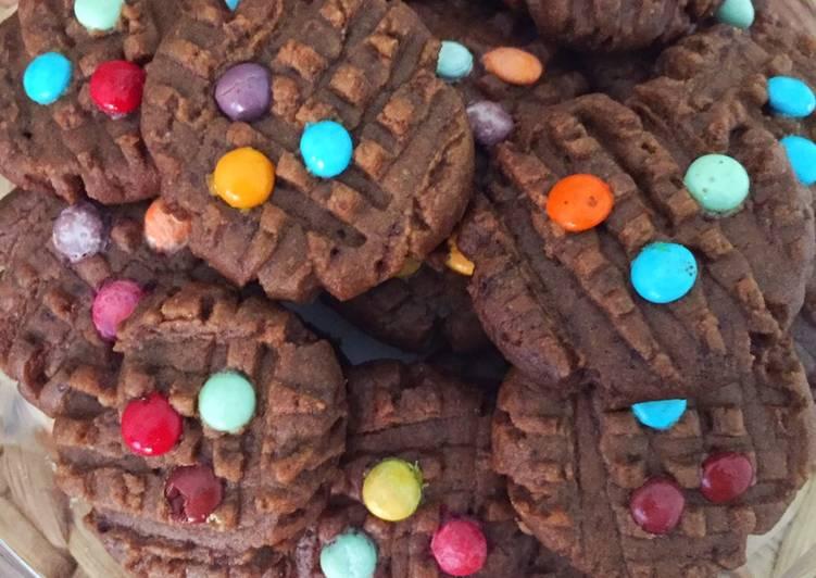 Cookies Ceria