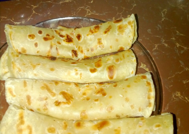 Consume These 14 Superfoods to Go Green for Optimal Health Chapati