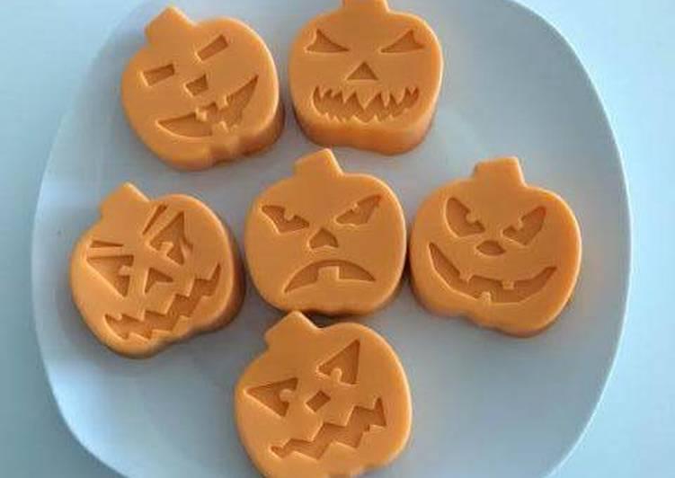 Easiest Way to Make Quick Halloween Jello
