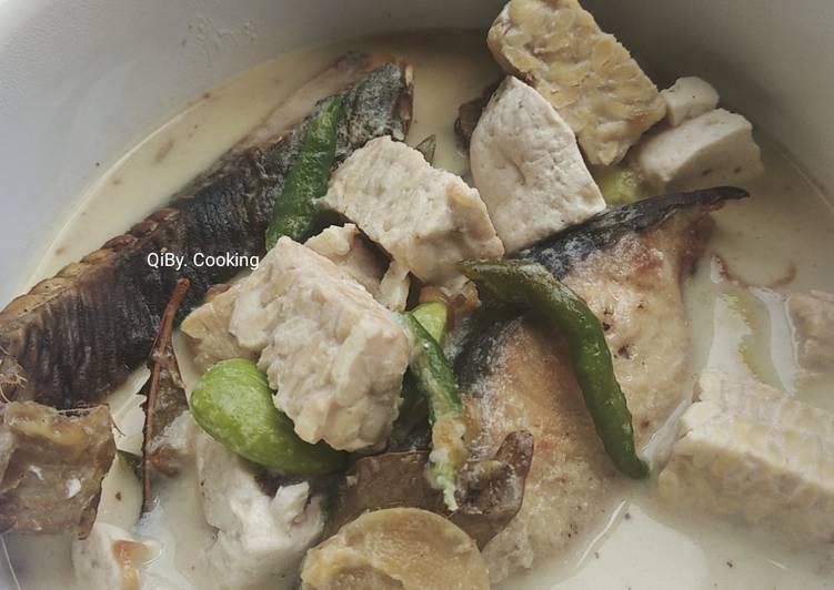 Sayur Mangut Lombok Ijo