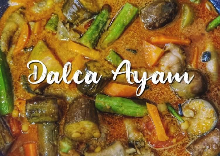 Dalca Ayam - velavinkabakery.com