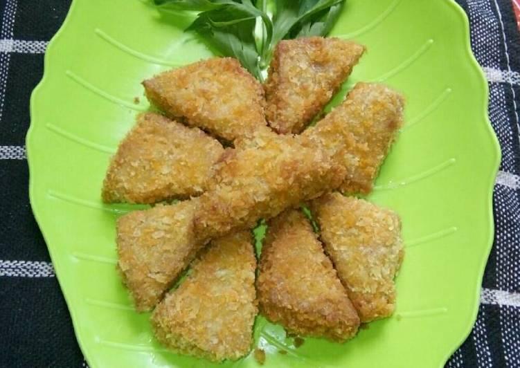 Resep Nugget Daging Sapi oleh Ninik Norma Riyanti - Cookpad