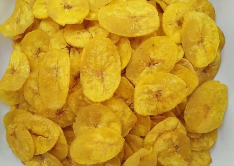 144.*keripik pisang*
