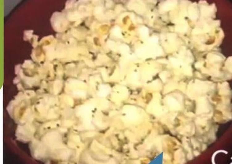 Organic Kettle Corn