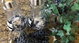 Hình ảnh món Cách làm rượu nho CABERNET SAUVIGNON