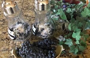 Cách làm rượu nho CABERNET SAUVIGNON