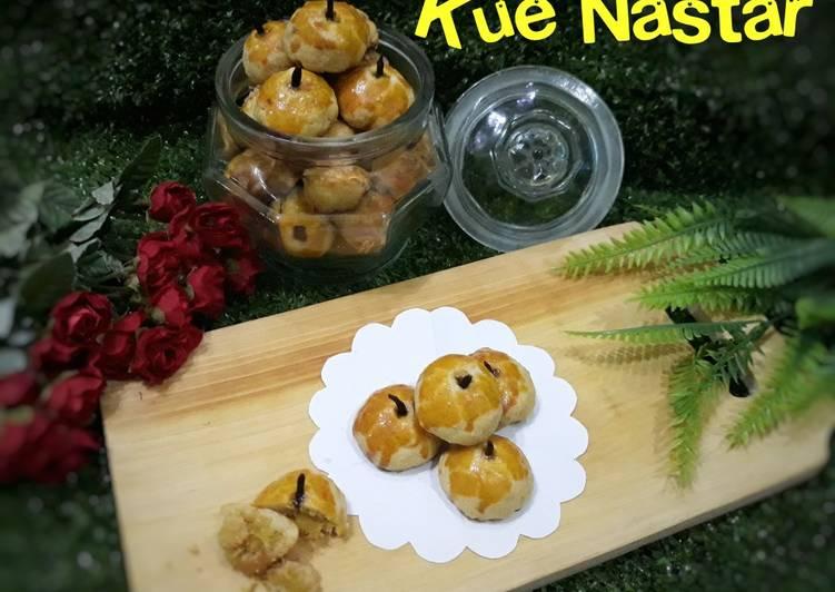 Kue Nastar Empyur