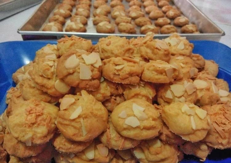 Cinnamon & Vanilla Chocochips Cookies 🍪
