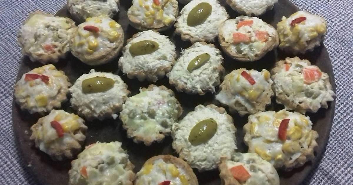 recetas para cena de navidad cocineros argentinos