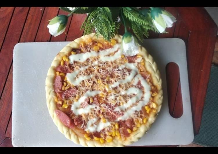 9. Pizza Jasoyam teflon