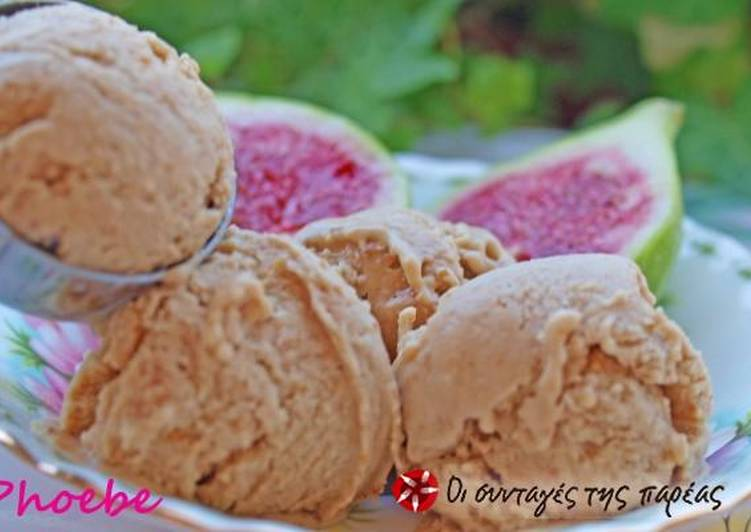 Step-by-Step Guide to Make Any-night-of-the-week Fig ice cream