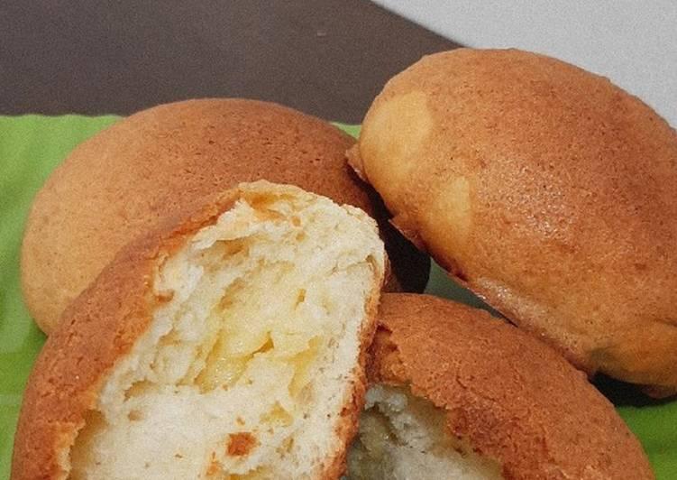 Roti Boy Ala Pibeh