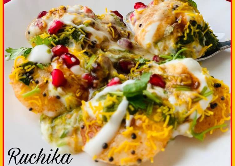 How to Make Perfect Idli Chaat