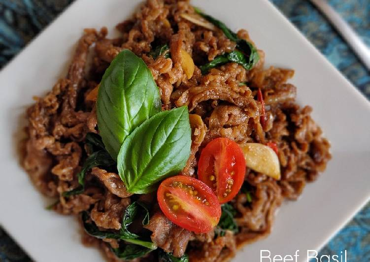 beef-basil