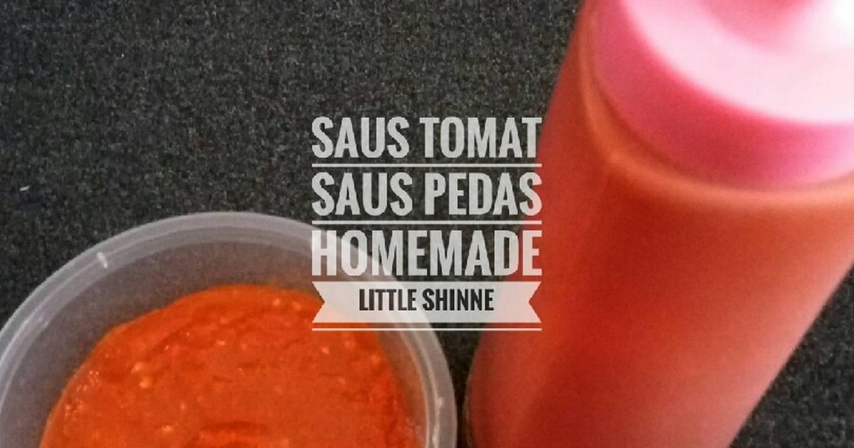 412 Resep Saos Tomat Pedas Enak Dan Sederhana Cookpad