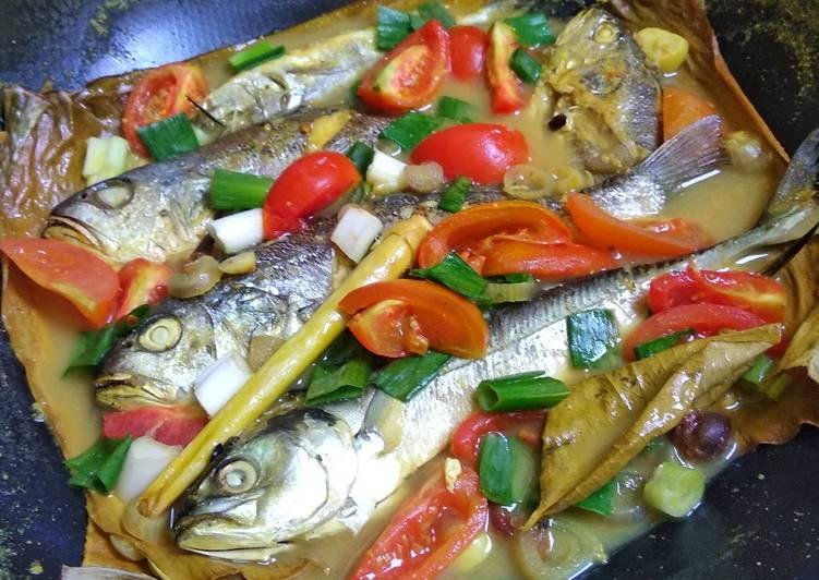 Ikan Rebus