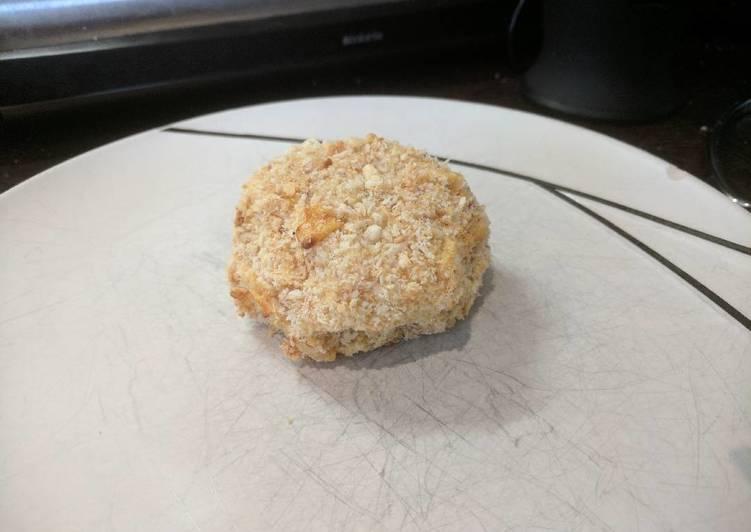 Recipe of Ultimate Chorizo and Potato croquette