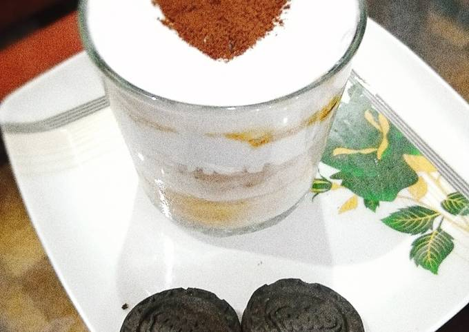 Recipe: Tasty Cold coffee