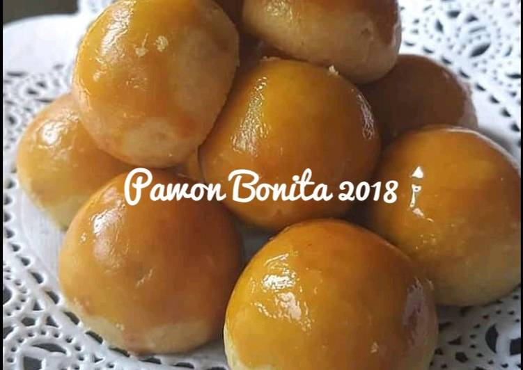 Resep Nastar Wysman Special Oleh Pawon Bonita Cookpad