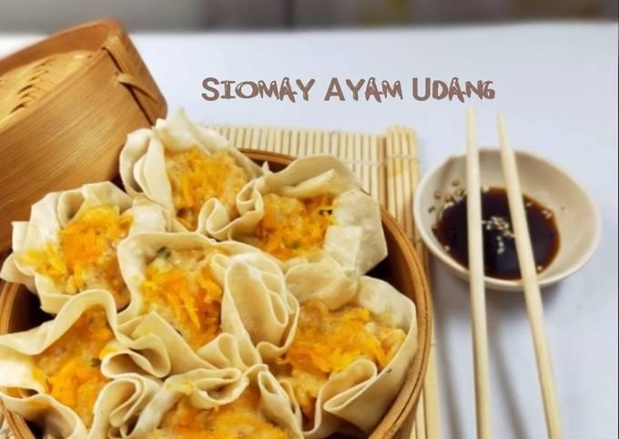 Siomay Ayam Udang - projectfootsteps.org