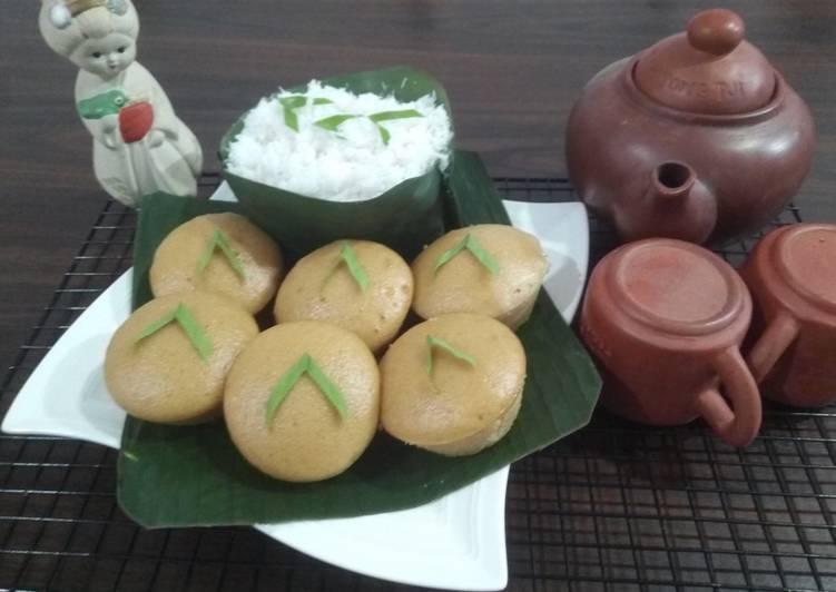 Kue Apem Gula Merah Ala Dapur Saya - ganmen-kokoku.com