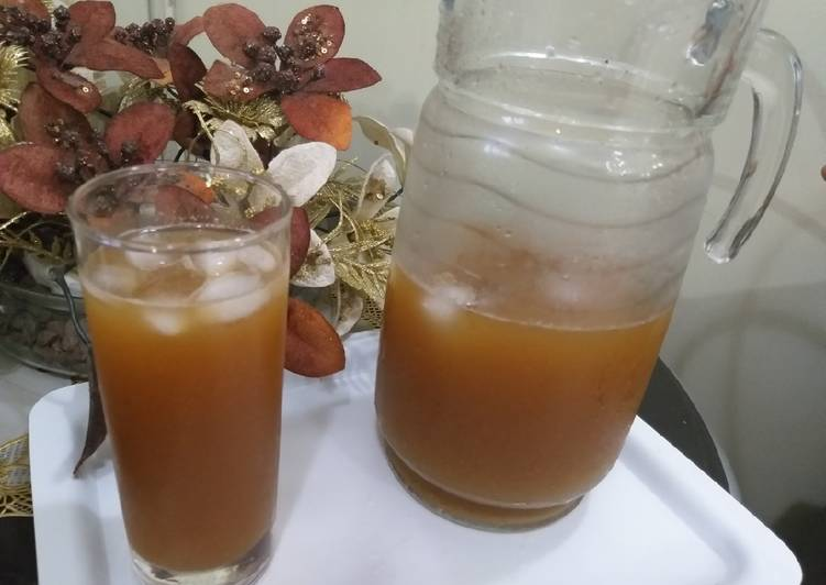 Your State Of Health Can Be Impacted By The Foods You Decide To Eat Palm tamarind brown sugar syrup/ summer special