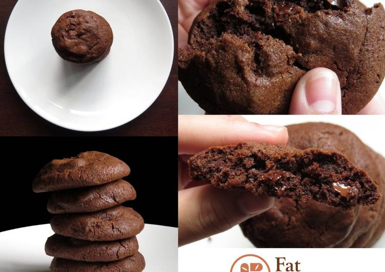 Step-by-Step Guide to Make Favorite Triple Chocolate Cookies