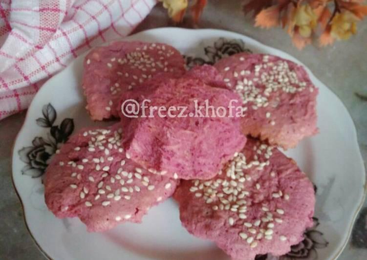 cara membuat Roti Kelapa / Bolu Kelapa - Sajian Dapur Bunda