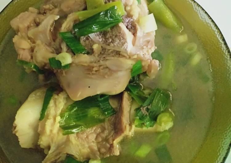 Resep Sup Daging B2 Rempah2 Oleh Wike Cookpad