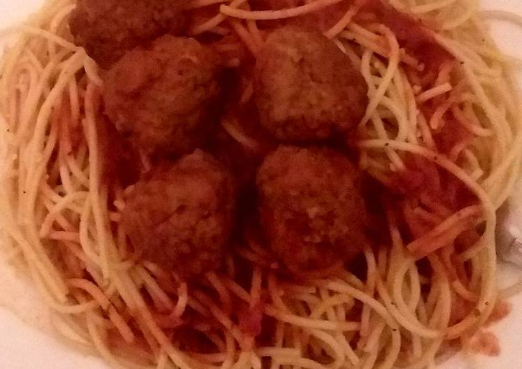 Garlic Spaghetti and meatballs, Exactly Why Are Apples So Beneficial With Regard To Your Health