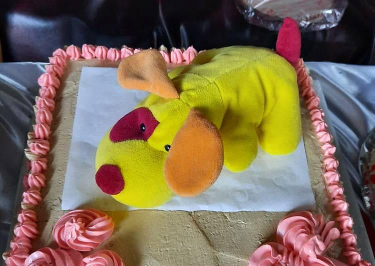 Resep Kue tart sederhana Bikin Laper