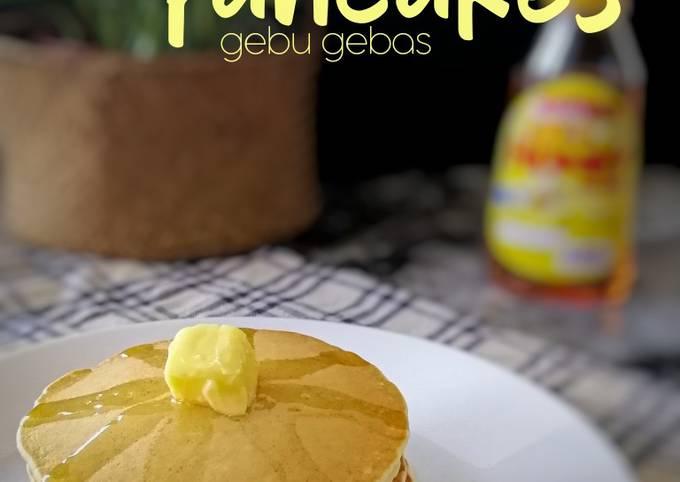 Pancakes Gebu Gebas