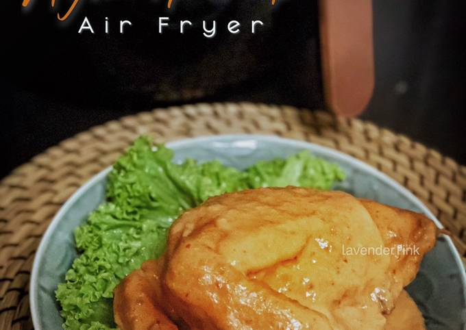 Resipi Ayam Percik Air Fryer Oleh Nor Hassan Cookpad
